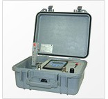 KG6050 - Thermal Conductivity & Galvanic Gas Analyzer (Portable)